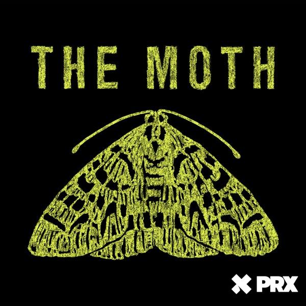 List item The Moth image