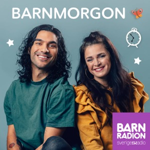 Barnmorgon i Barnradion