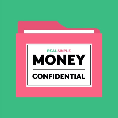 Money Confidential:Real Simple