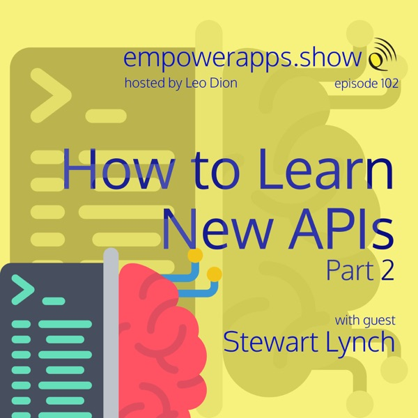 How to Learn New APIs with Stewart Lynch - Part 2 thumbnail