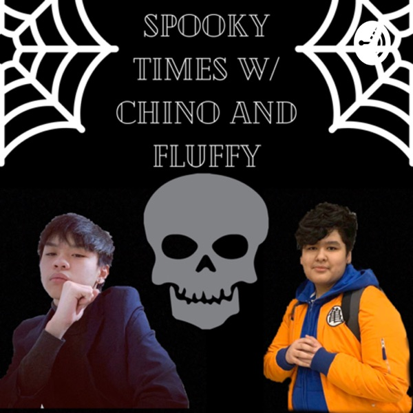 Spooky Times with El Chino and Fluffy image