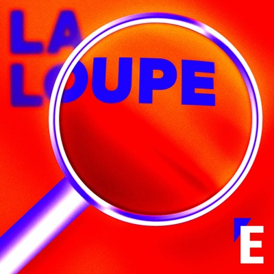 La Loupe:L'Express Audio