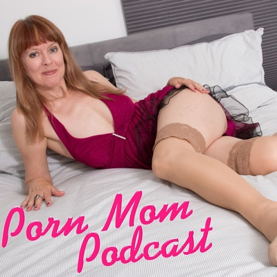 Porn Mom Podcast with Sally Mullins