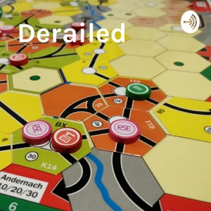 Derailed - An 18xx podcast
