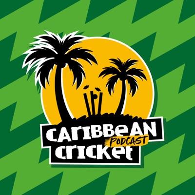 Caribbean Cricket Podcast:Machel St Patrick Hewitt