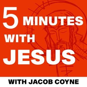 Five Minutes With Jesus