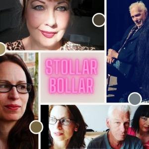 STOLLARBOLLAR - en kulturpod om hur vi skapar story av vår samtid.