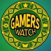 Gamers Watch Podcast artwork