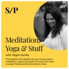Meditation, Yoga & Stuff with Sunita artwork