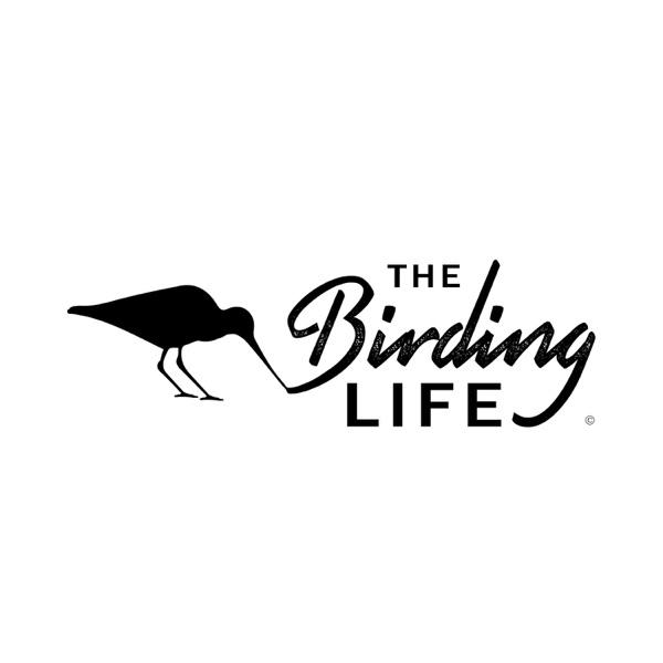 The Birding Life Podcast Artwork