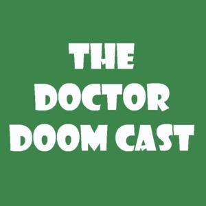 The Doctor Doom Cast