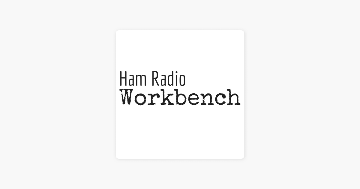 Ham Radio Workbench Podcast: HRWB041-Digilent Analog