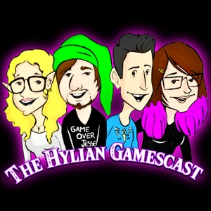 The Hylian Gamescast | A Zelda Podcast