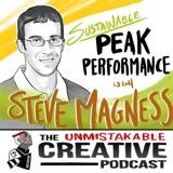 Listener Favorites: Steve Magness | Sustainable Peak Performance