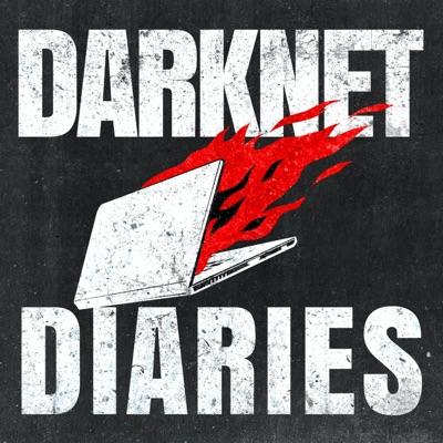 Darknet Diaries:Jack Rhysider