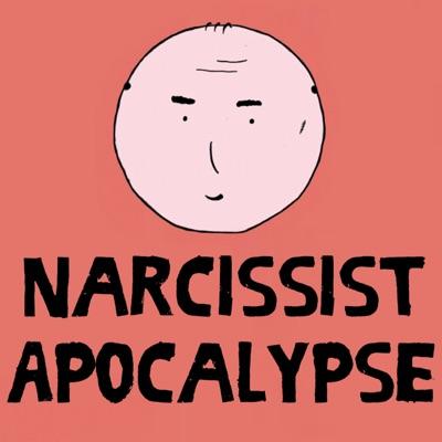 Narcissist Apocalypse:Brandon Chadwick