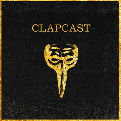 Clapcast from Claptone:This Is Distorted