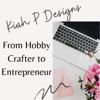 Kiah P Designs artwork