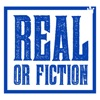 Real or Fiction artwork