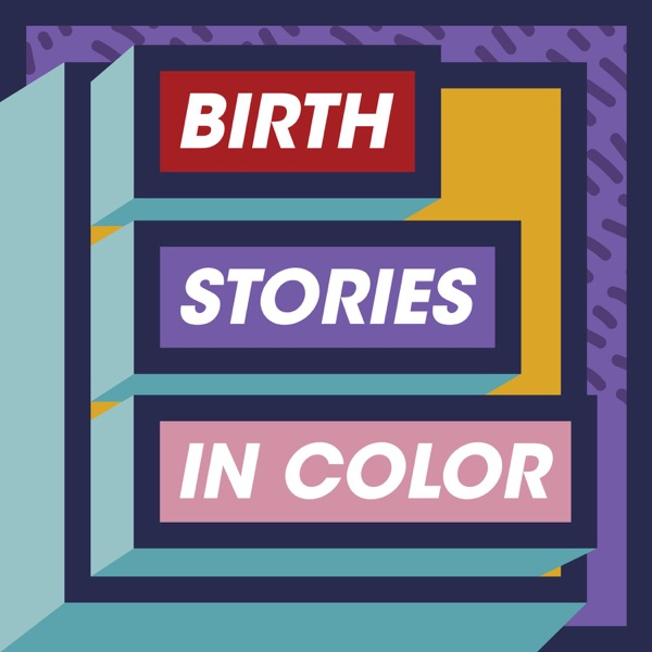Birth Stories in Color Artwork