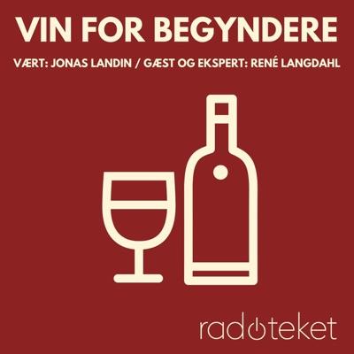 Vin for begyndere:Radioteket