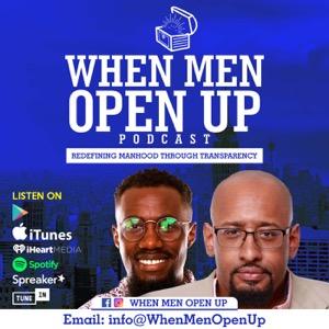 When Men Open Up