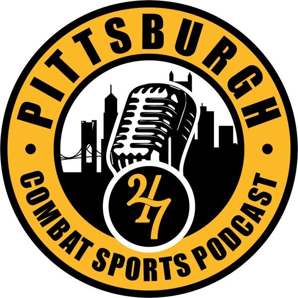 Pittsburgh Combat Sports Podcast Artwork