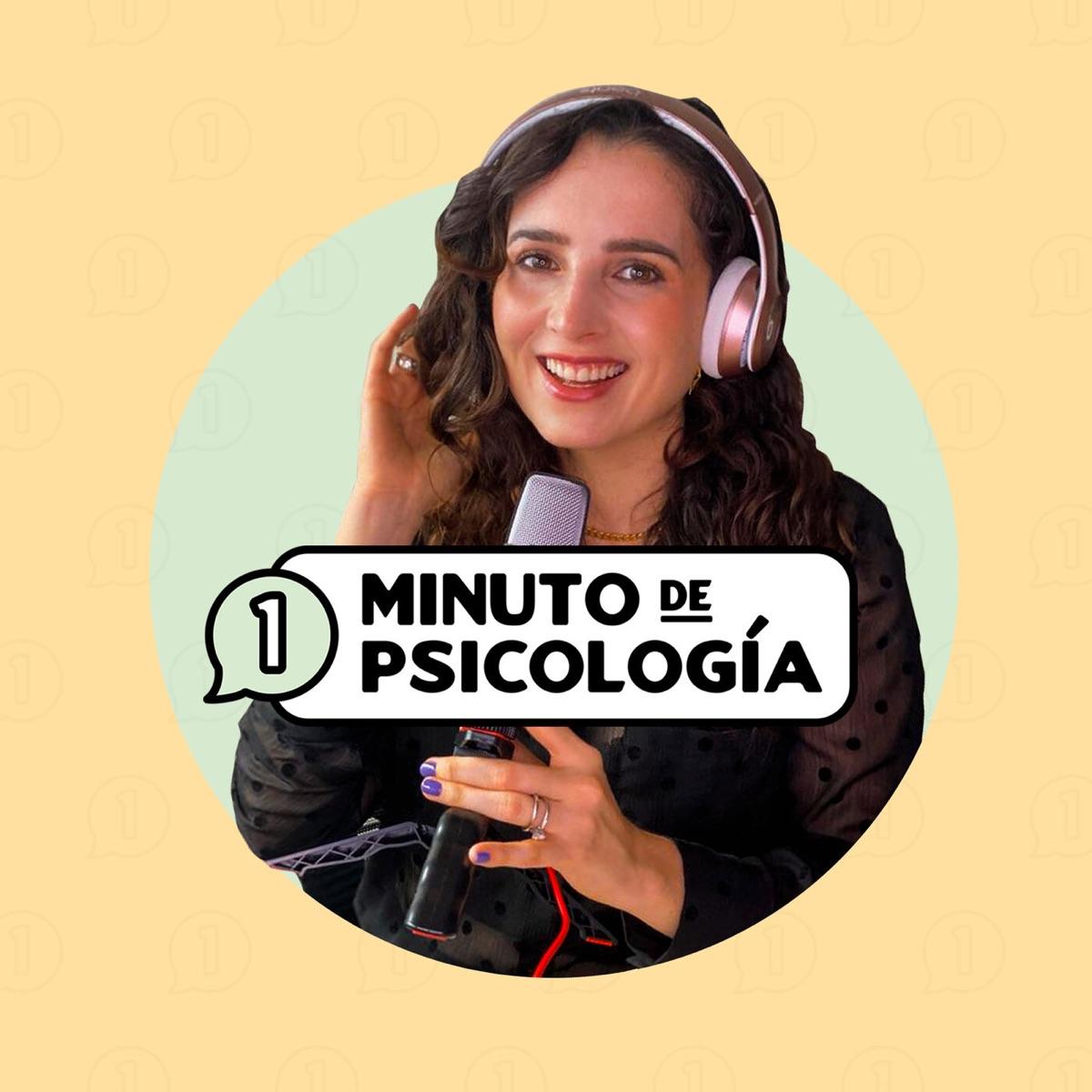1 minuto de psicología
