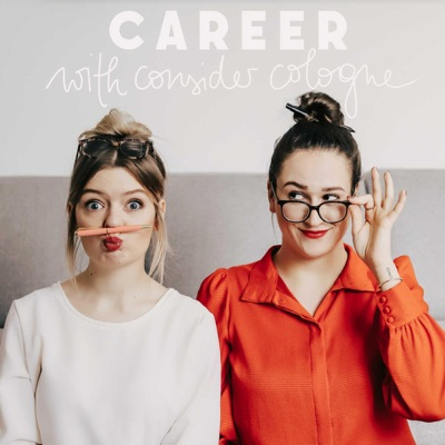 CAREER WITH CONSIDER COLOGNE:considercologne