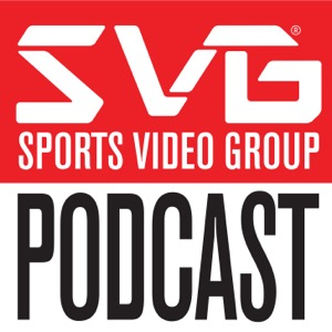 The SVG Podcast