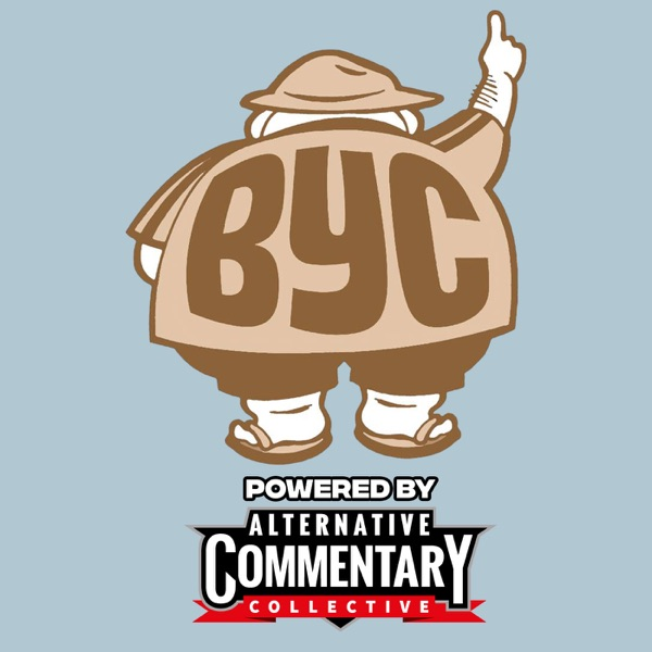 The BYC Podcast Artwork