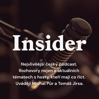 Insider:Tomáš Jirsa a Michal Půr