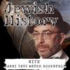 Jewish History artwork