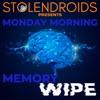 Monday Morning Memory Wipe artwork