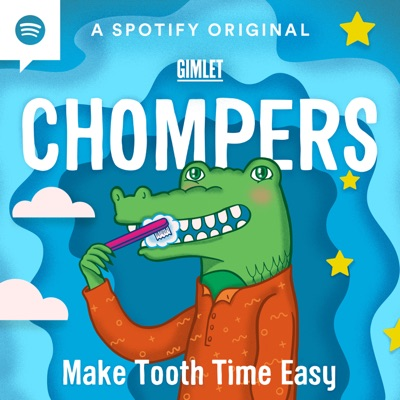 Chompers:Gimlet