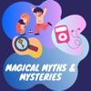 Magical Myths & Mysteries artwork