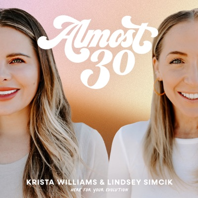 Almost 30:Lindsey Simcik