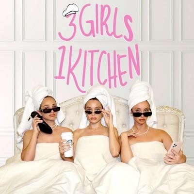 3 GIRLS 1 KITCHEN:Notorious