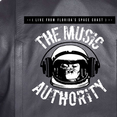 The Music Authority LIVE STREAM Show:Jim Prell