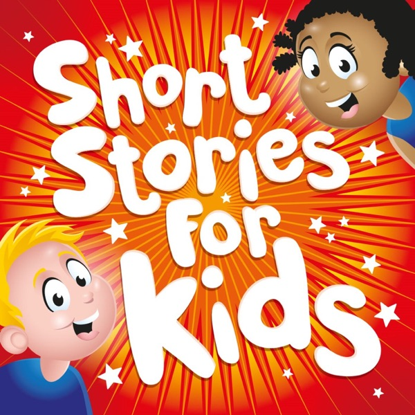 Short Stories for Kids: The Magic Factory of Story Telling Artwork