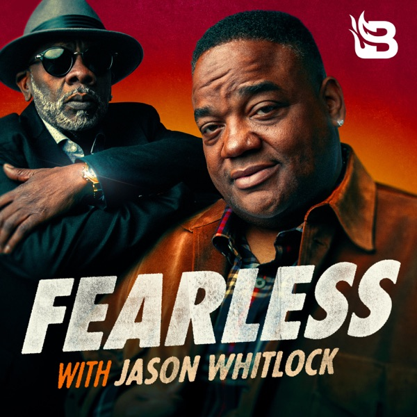 Fearless with Jason Whitlock banner image