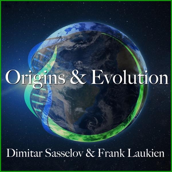 Origins & Evolution Artwork