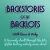 Backstories of the Backlots artwork