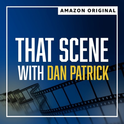That Scene with Dan Patrick:Amazon Music