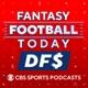 Fantasy Football Today DFS