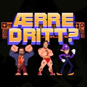 Ærre Dritt Podcast