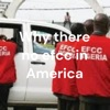 Why there no efcc in America artwork