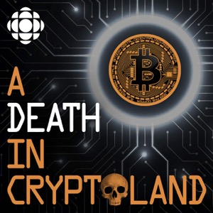 A Death In Cryptoland