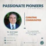 Curating Communities with Dr. Amir Kalali