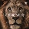 Cat/Dog Family  artwork